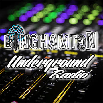 Binghamton Underground Radio