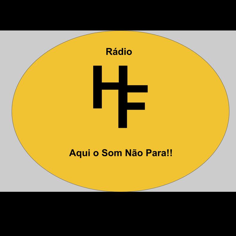 Rádio HF Web