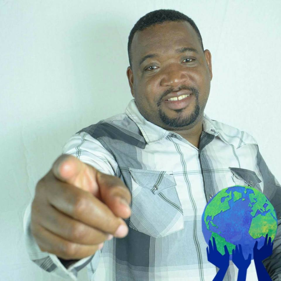 Worl Changer Gospel Radio Ministry