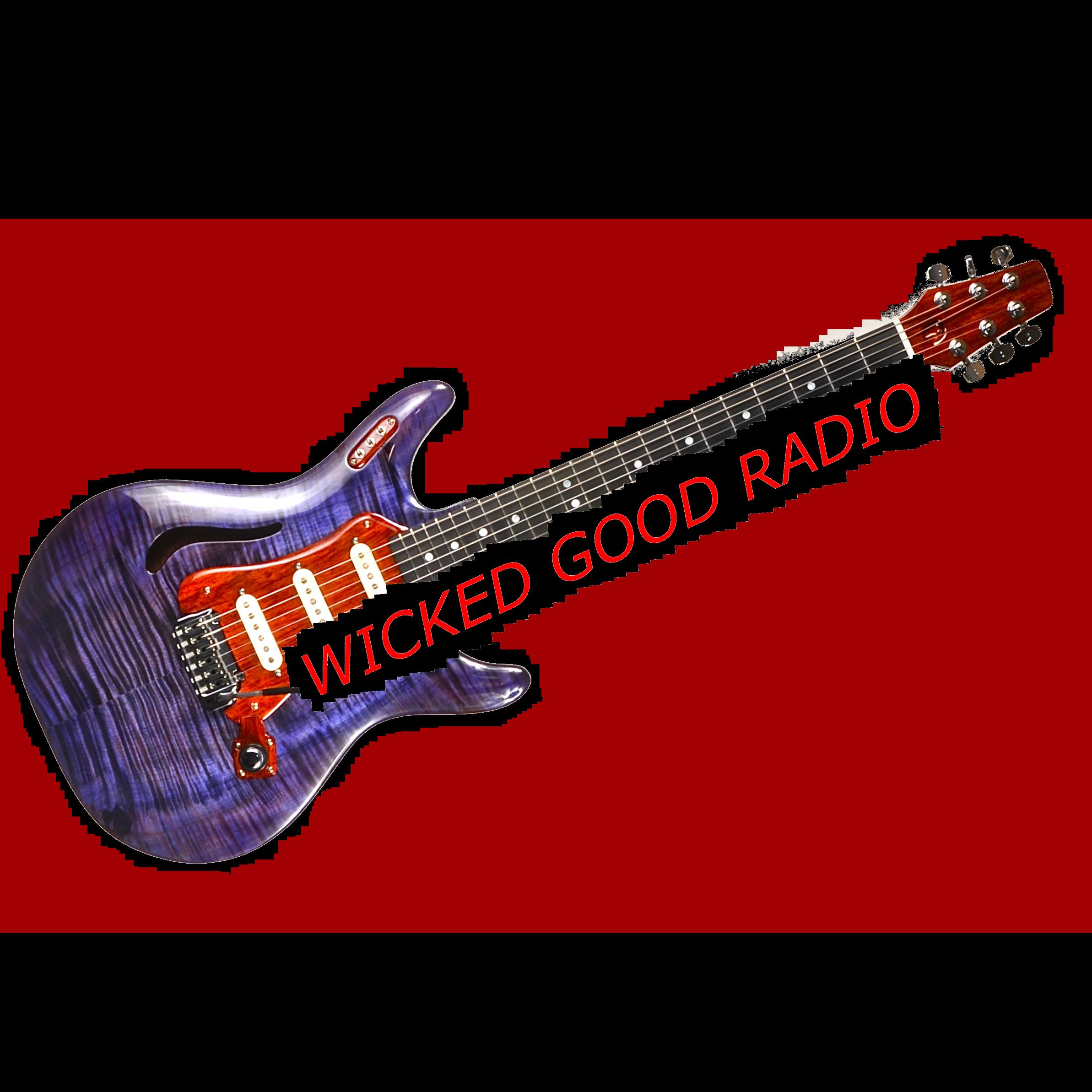 Wicked Good Radio
