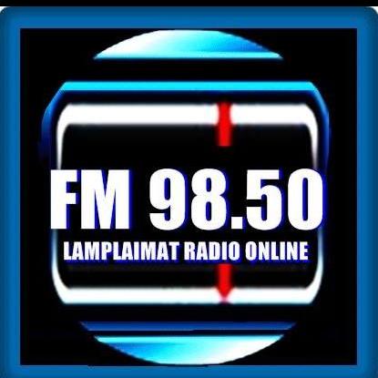 fm 98.50 lamplaimat