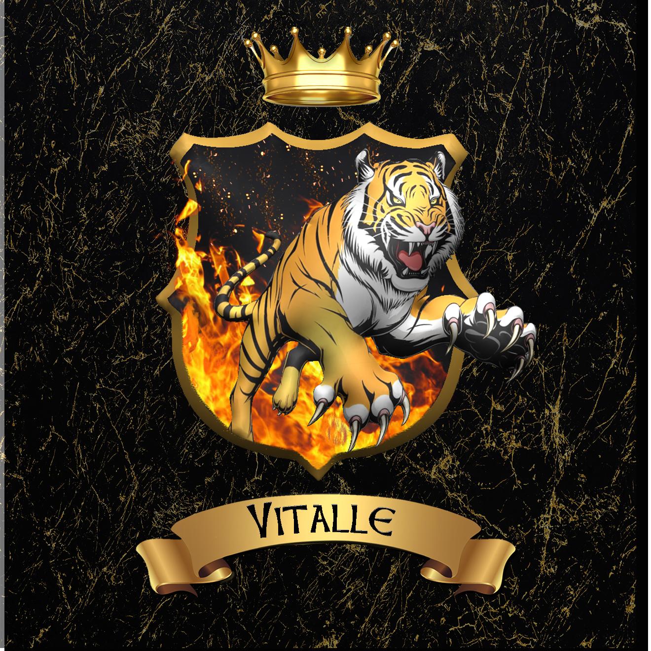 Família Vitalle - New Time