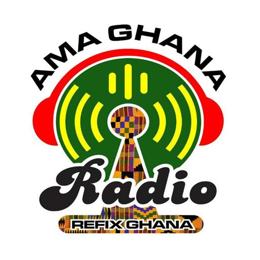 Amma Ghana Radio