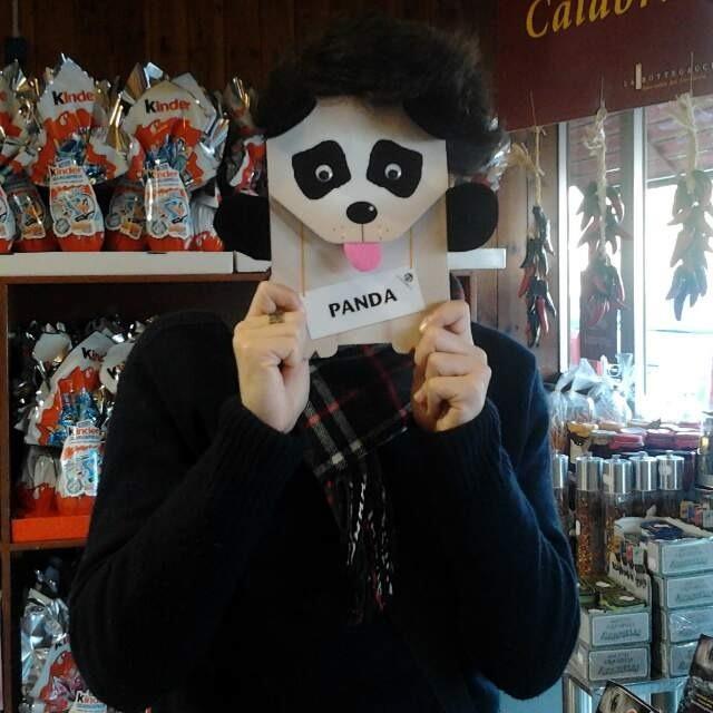 DJ Panda's Radio