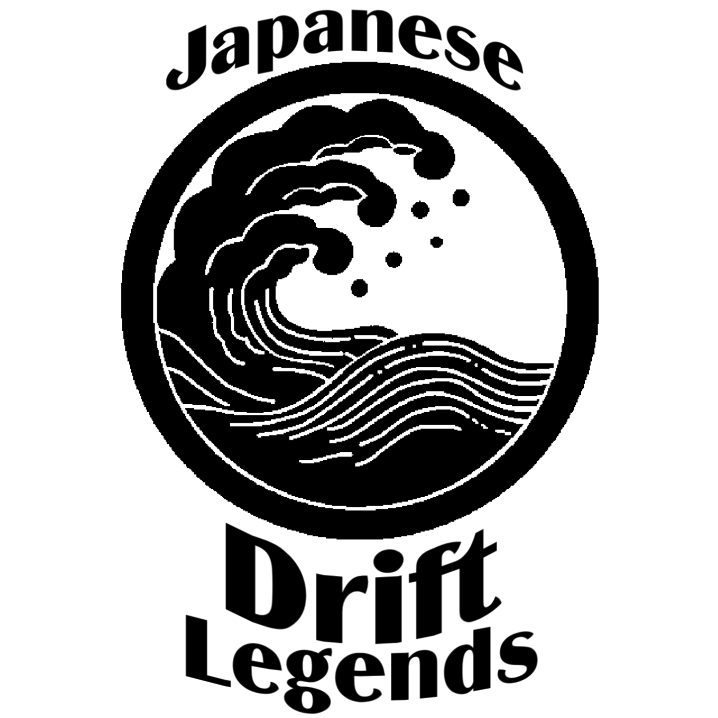 Japanese Drift Legends