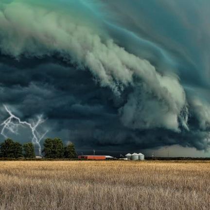 Weather Stream