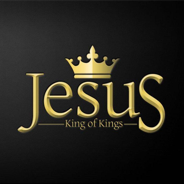 King of Jesus