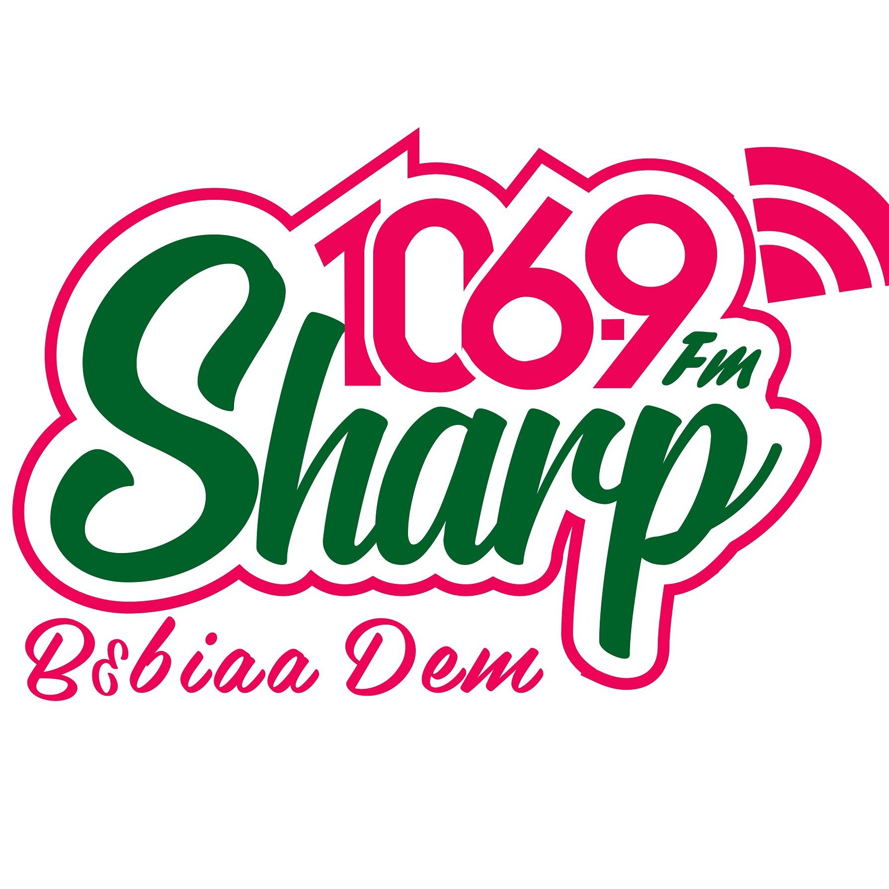 Sharpp 106.9fm