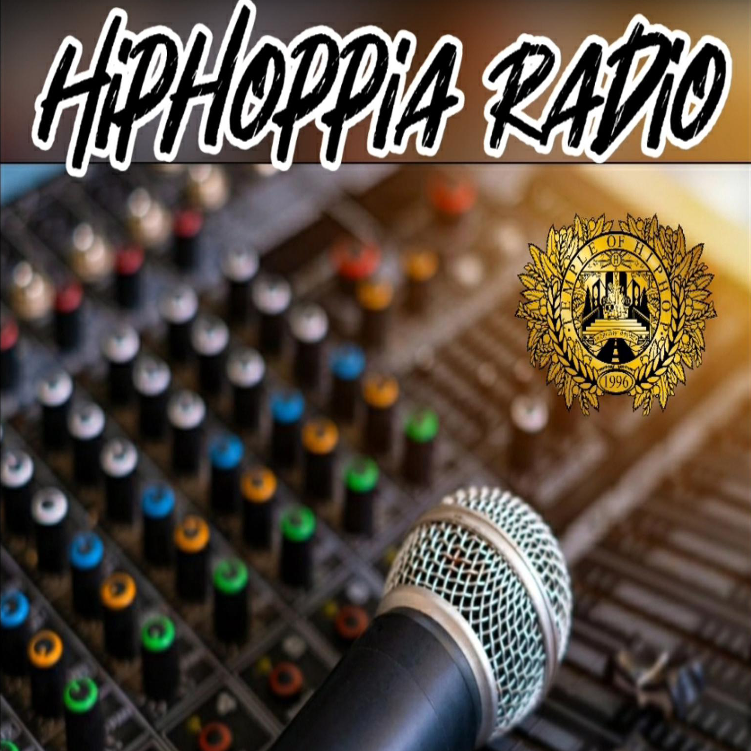 HIPHOP CITY RADIO