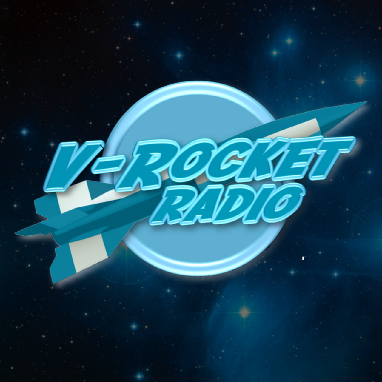 Popcorn Oldies by V-Rocket Radio