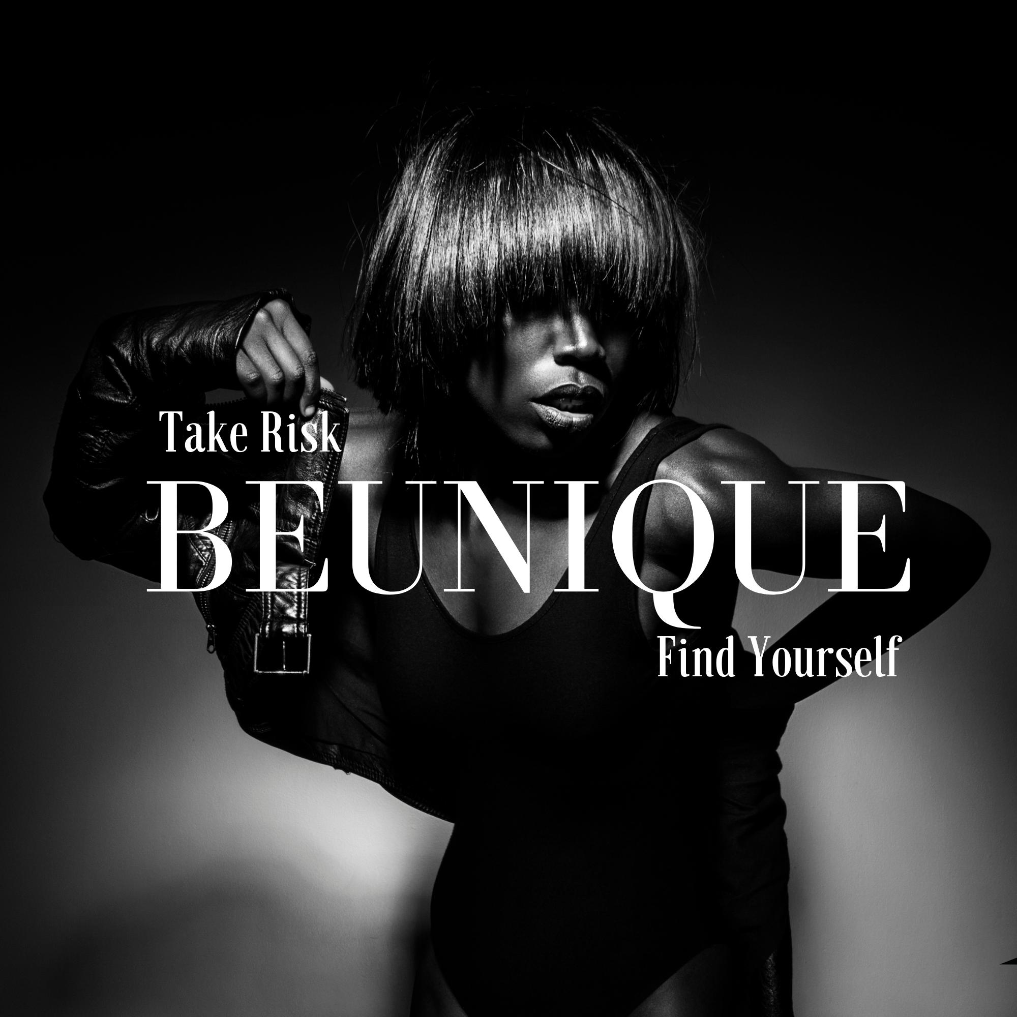BeUnique Magazine & Radio