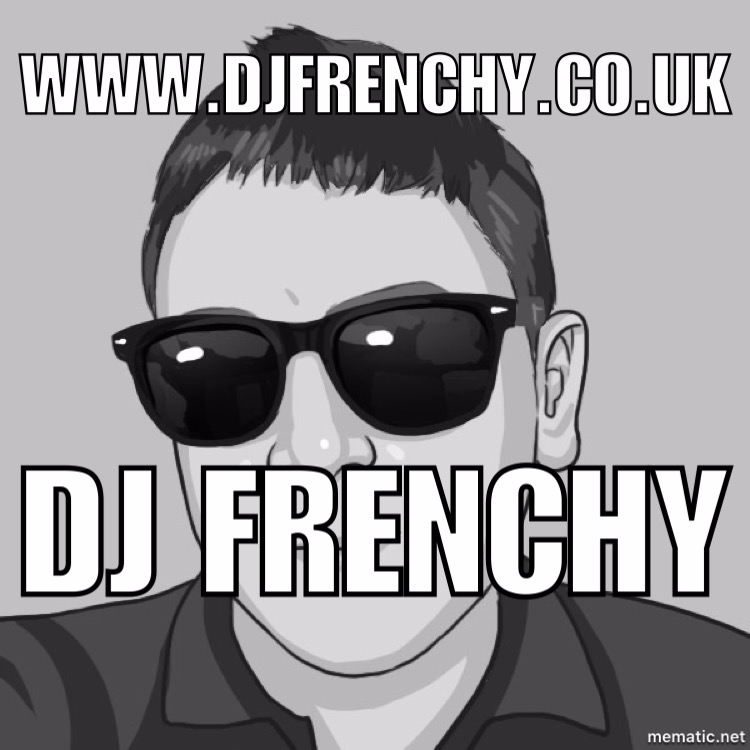 DJ Frenchy Radio