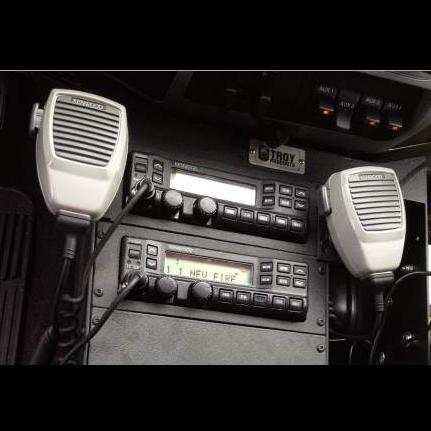 Cal Fire radio