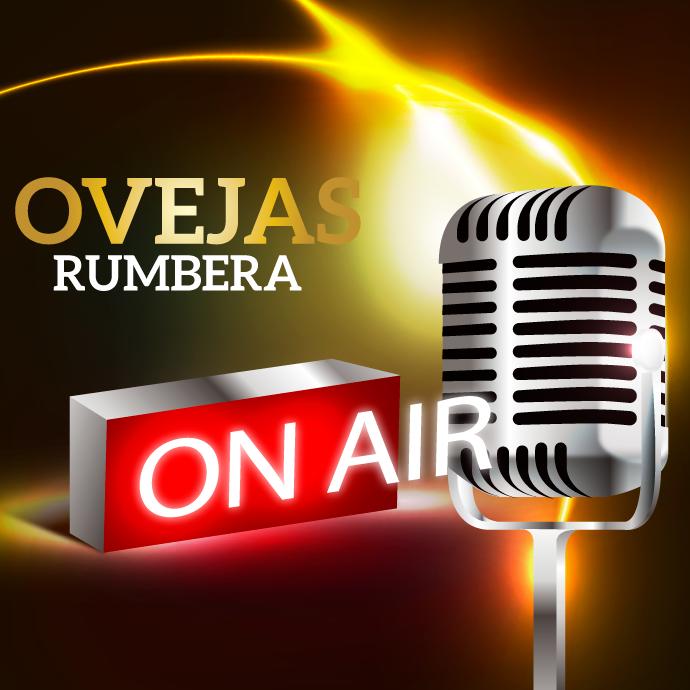 Ovejas Rumbera