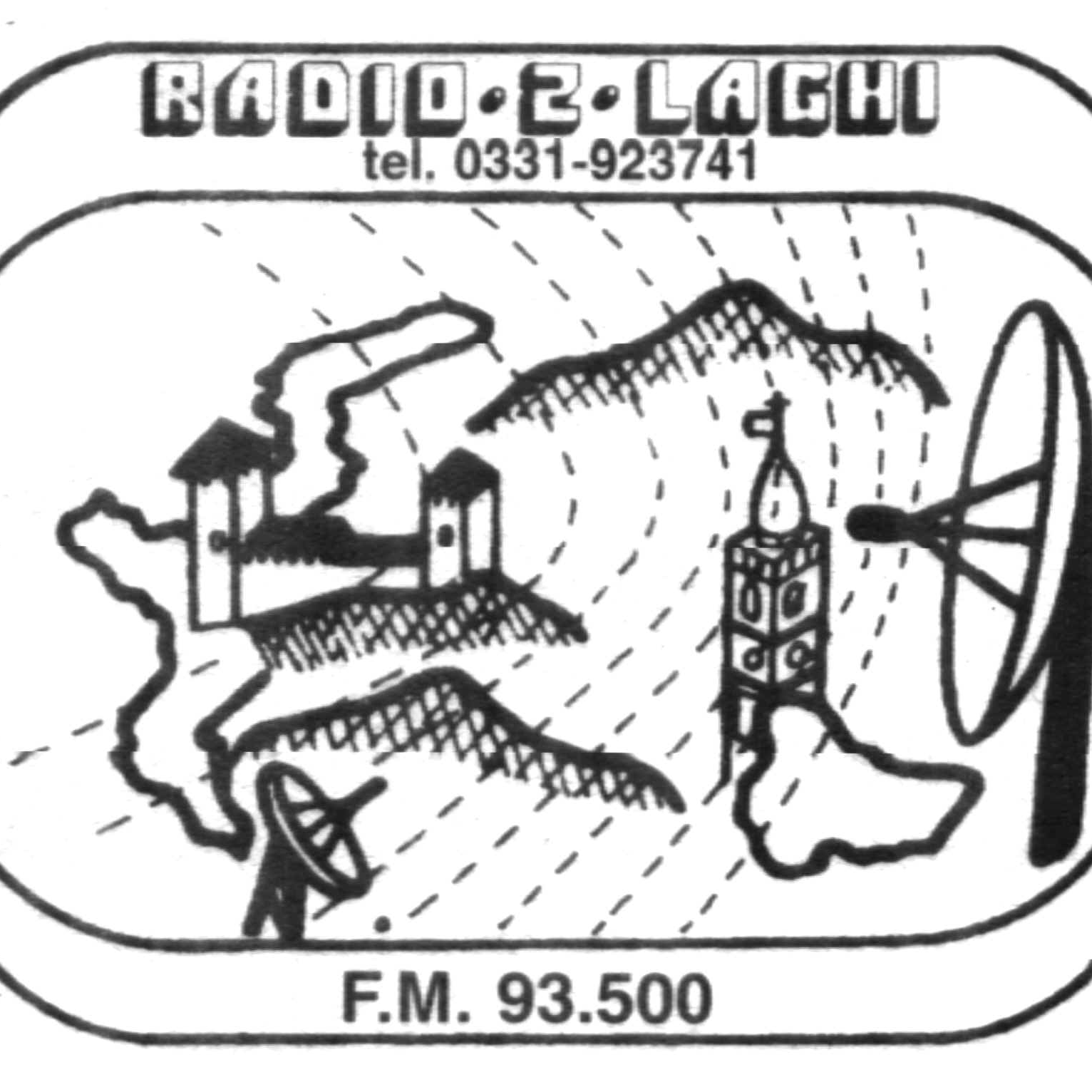 Radio 2 Laghi Sesto Calende