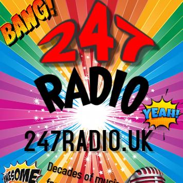 247Radio.stream