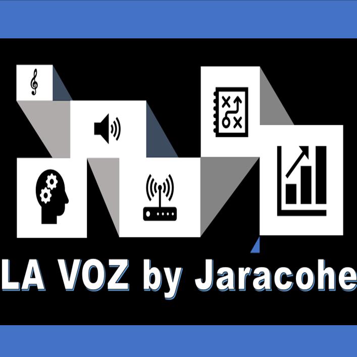 La Voz by Jaracohe