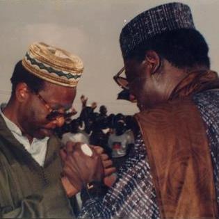 Al Mourchidoul Maktoum