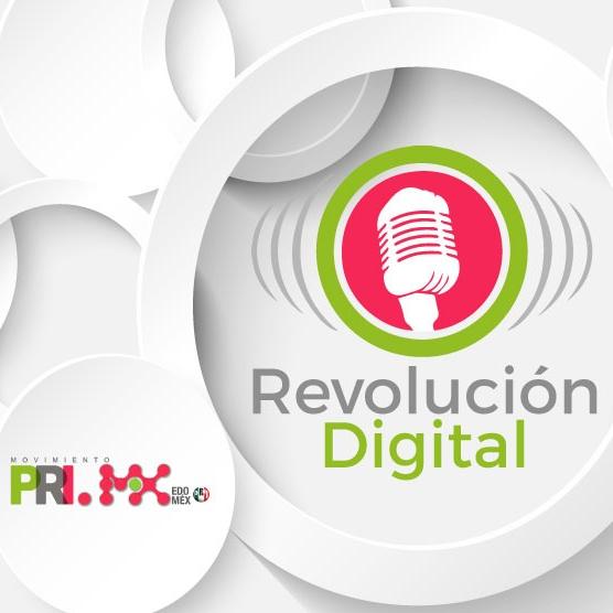 Revolucion digitalmx