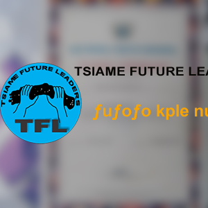 Tsiame Future Leaders