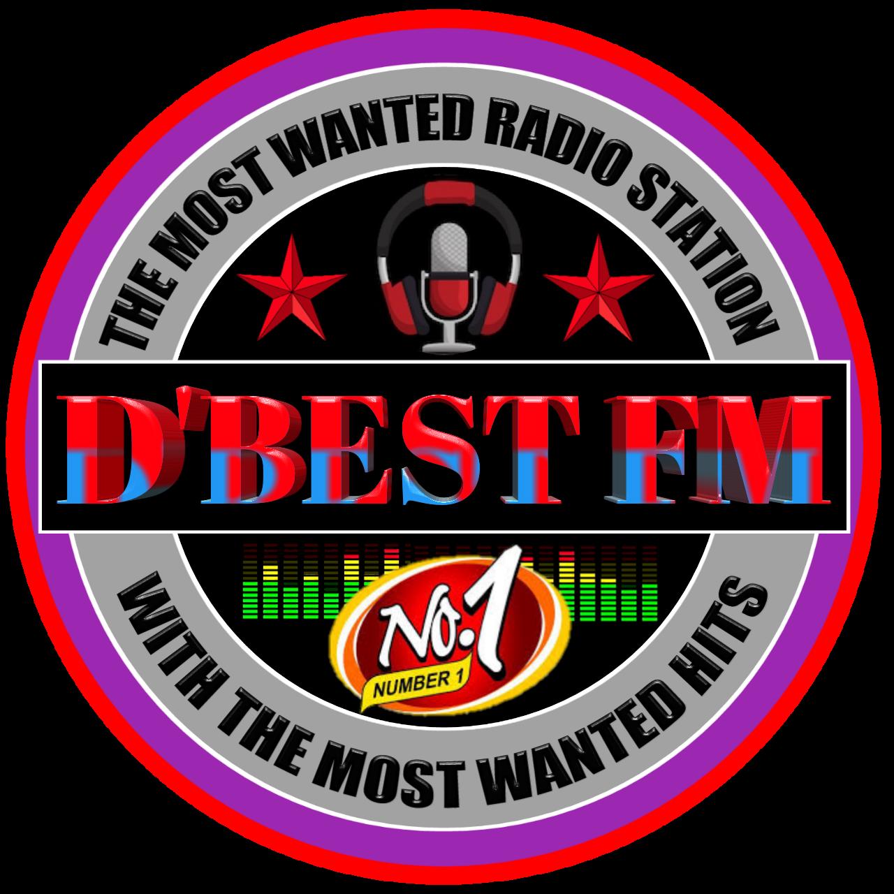 D'BEST FM