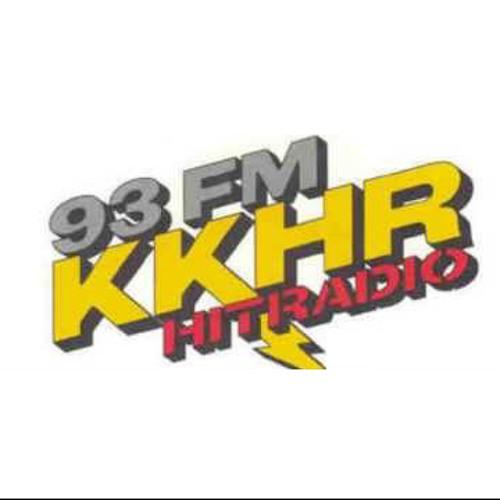 Hit Radio 93 KKHR