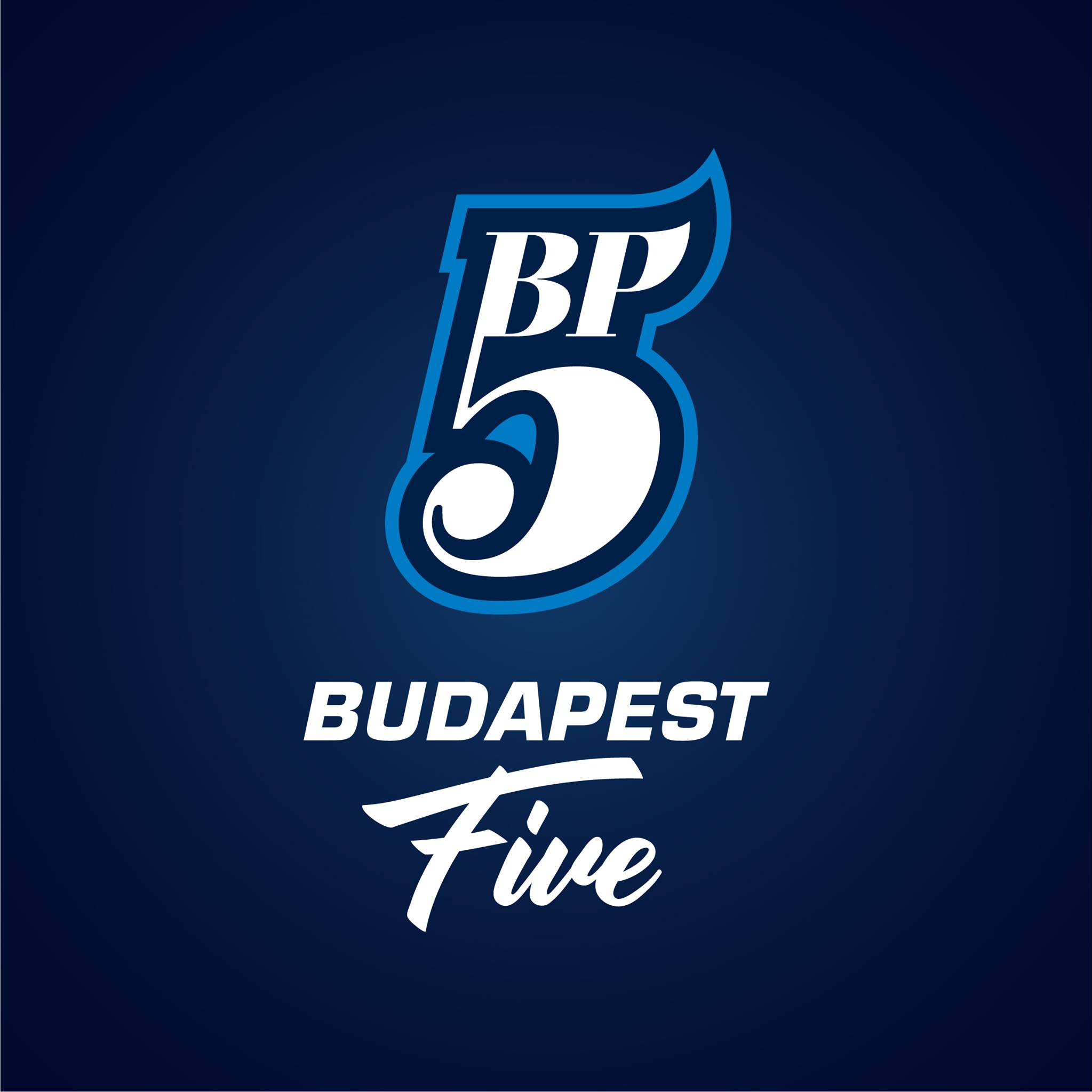 Budapest Five