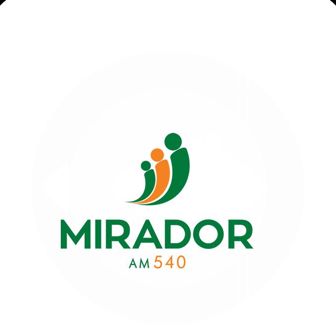 Rádio Mirador AM 540