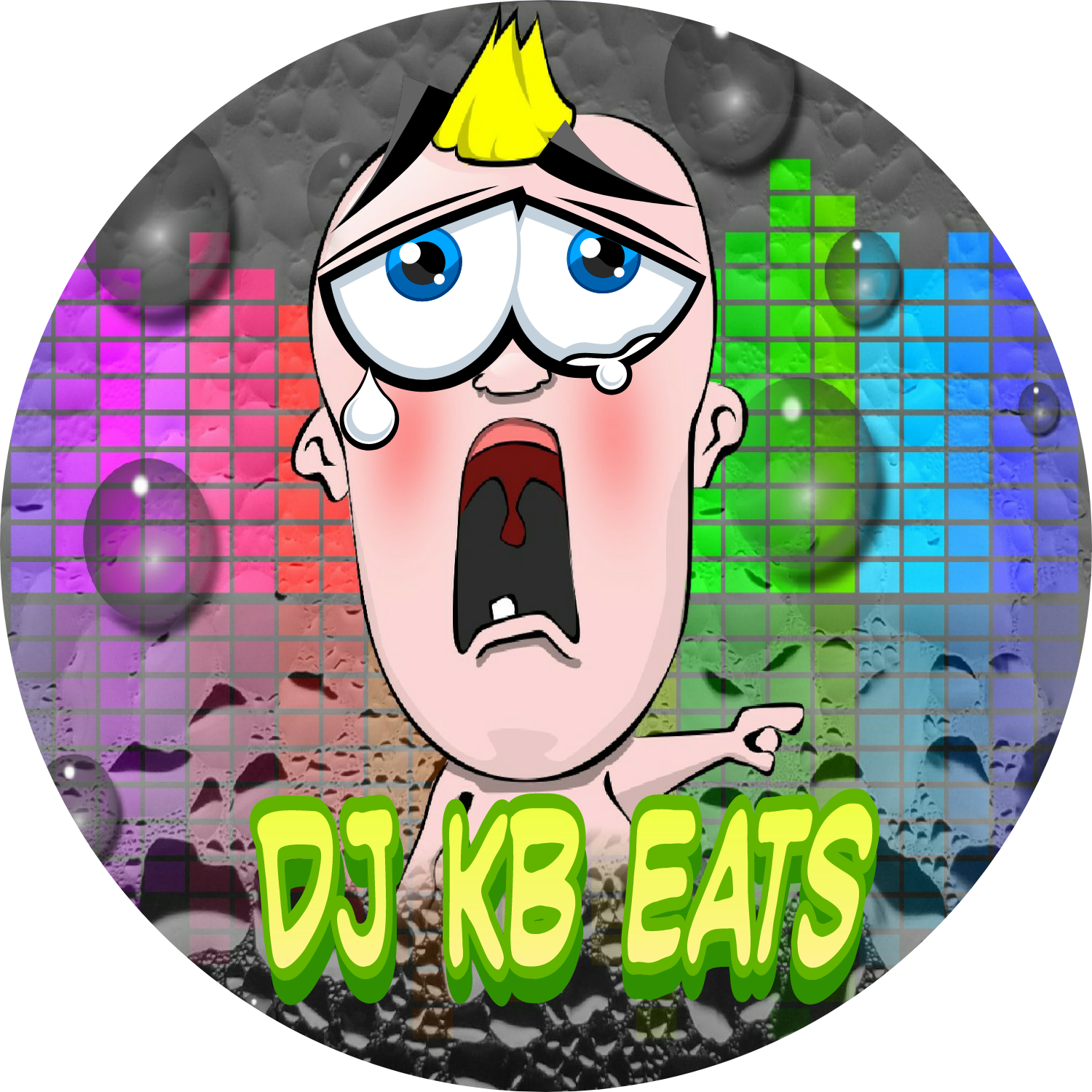 Dj Kb Eats Presents: Underrated Hip Hop