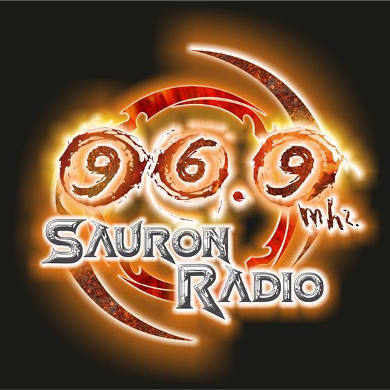 Sauron Radio