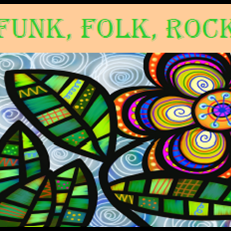 Funk Folk Rock Radio