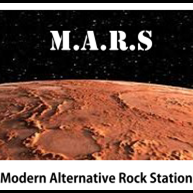 M.A.R.S Modern Alternative Rock Station
