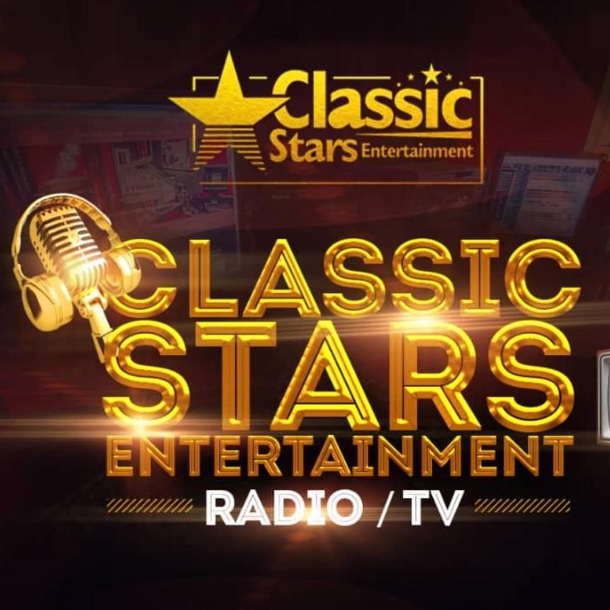 Classicstars radio