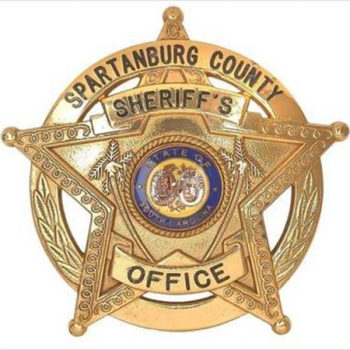 Spartanburg City & County Police Feed