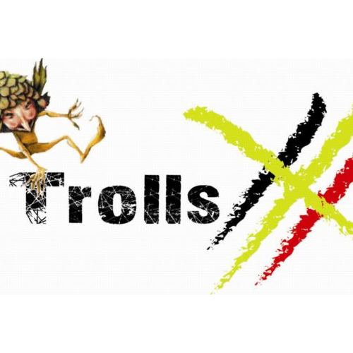 Troll Xtrem Run