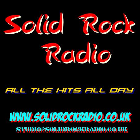 Solid Rock Radio