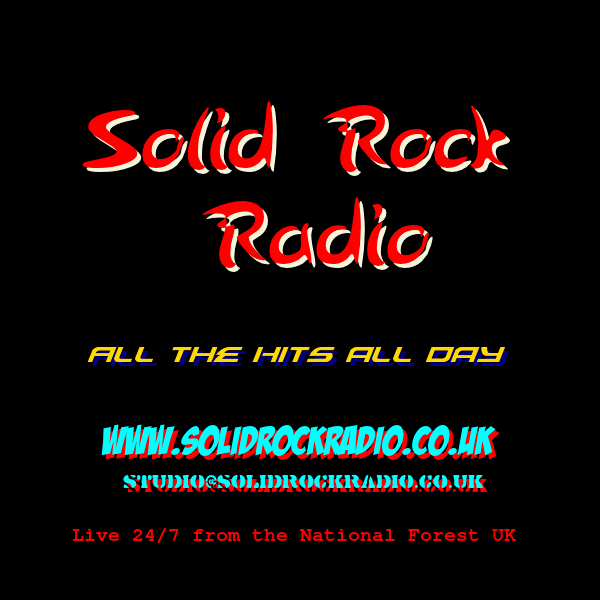 Solid Rock Radio UK