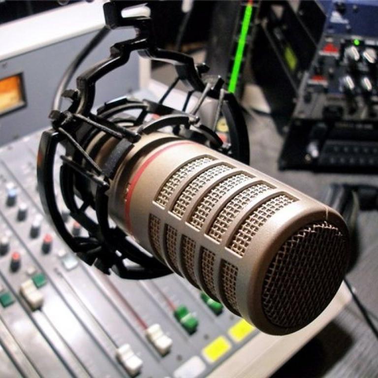 CityRouse-FM