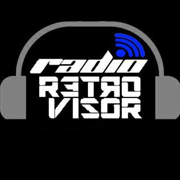 Radio Retro Visor