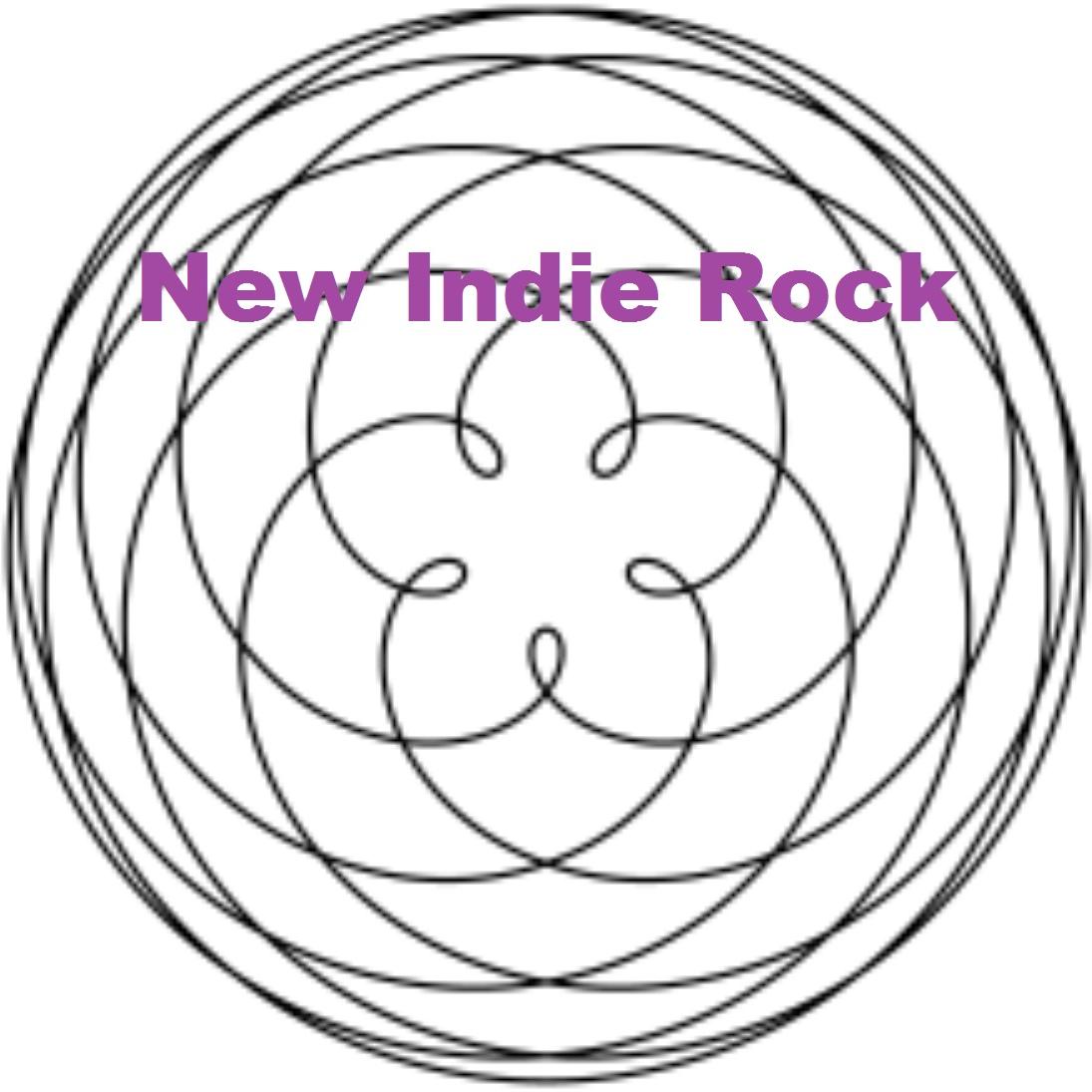 New Indie Rock X