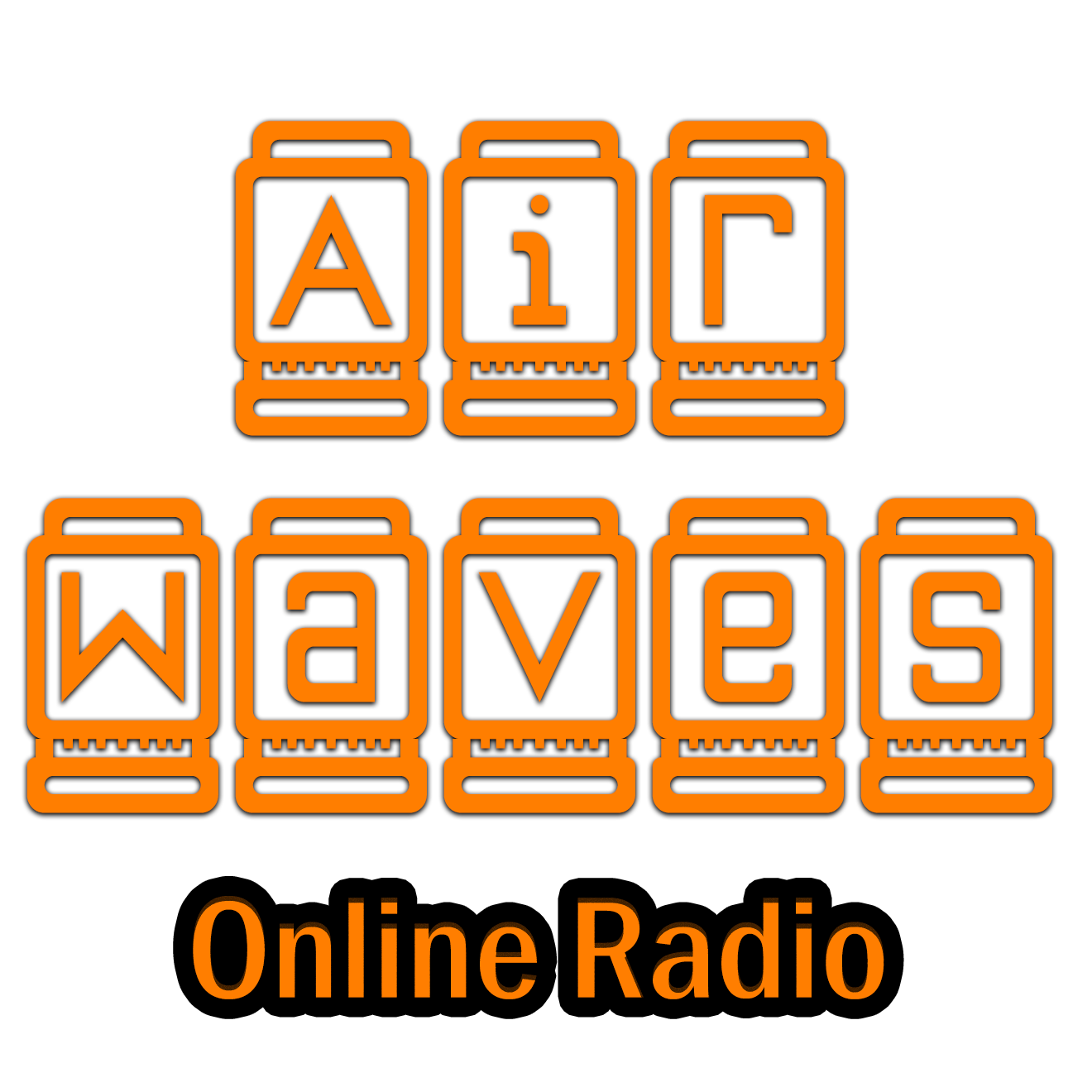 Air Waves Online Radio