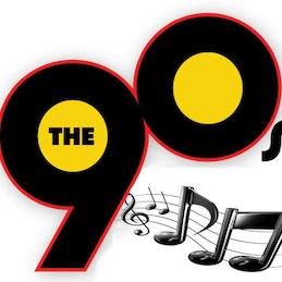 Radio Anos 90