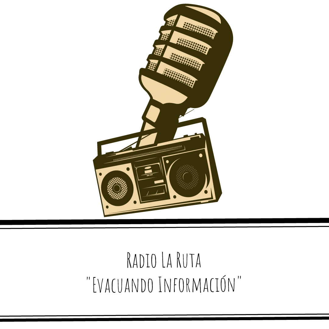 """Radio """"La Ruta"""""""