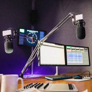 Radio BThe mus