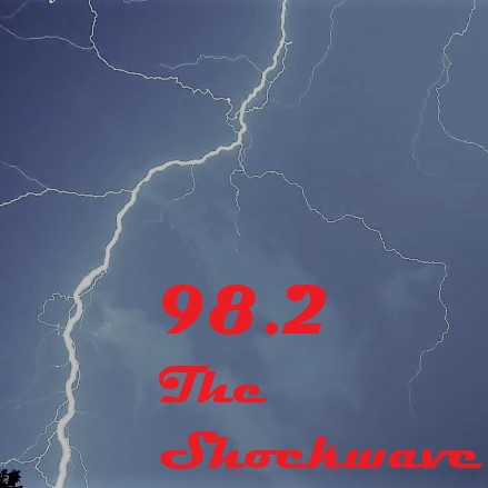 98.2 - The Shockwave