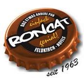 Roncat - das etwas andere Pub - ONLINE RADIO