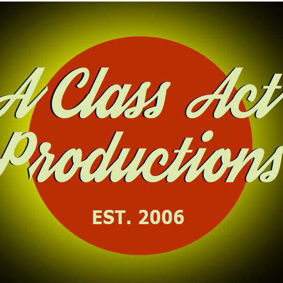 A Class Act Productions Broadcasting