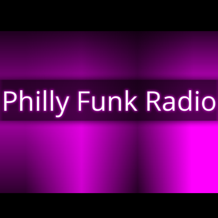 Philly Funk Radio New