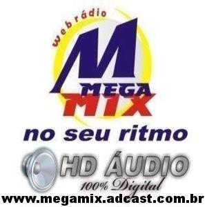 Megamix Gospel - No Seu Ritmo!!!