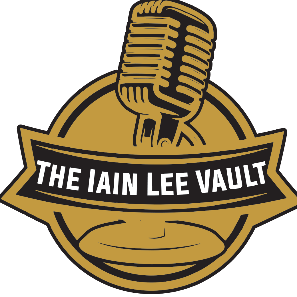 The Iain Lee Vault